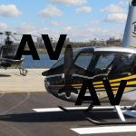 С бизнес-джета в вертолет
