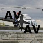 Снова открывается вертолётный маршрут Таллинн-Хельсинки